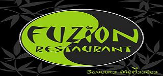 Restaurant le Fuzion saline les bains