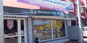 le dressing (2)
