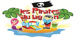 les pirates du lagon