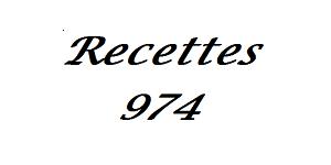 recette 974